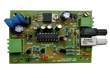 optical board